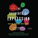 Plotnik, Arthur: The Elements of Expression