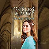 Hale, Shannon: Palace of Stone (Princess Academy)