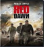 Red Dawn [1984 film] by John Milius