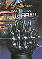 Rollerball [1975 film] by Norman Jewison