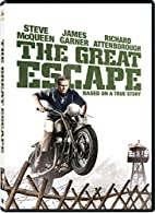 The Great Escape [1963 film] by John Sturges