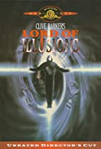 Lord of Illusions by Clive Barker
