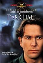 The Dark Half by George A. Romero