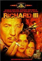 Richard III [1995 film] by Richard Loncraine