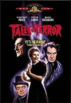 Tales of Terror [1962 film] by Roger Corman