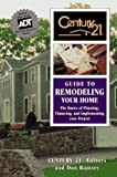 Ramsey, Dan: Century 21 Guide to Remodeling Your Home