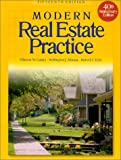 Galaty, Fillmore: Modern Real Estate Practice