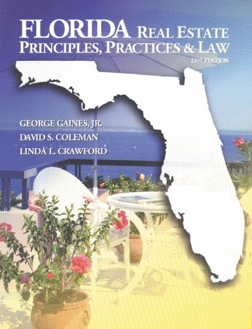 florida-real-estate-principles-practice-law-florida-real-estate-principles-practices-law