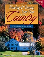 Finding & Buying Your Place in Country…