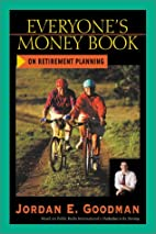 Everyone's Money Book on Retirement Planning…
