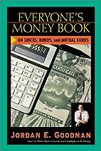 Everyone's Money Book on Stocks, Bonds…