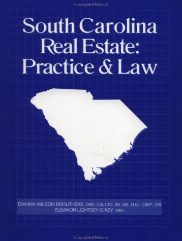 south-carolina-real-estate-practice-law
