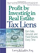 Profit by Investing in Real Estate Tax…