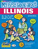 Marsh, Carole: My First Book About Illinois