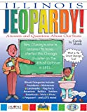 Marsh, Carole: Illinois Jeopardy: Answers and Questions About Our State