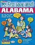 My First Book About Alabama (The Alabama…