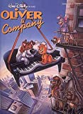 Howard Ashman: Walt Disney Pictures Presents Oliver & Company: Piano, Vocal, Guitar