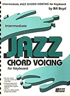 Intermediate Jazz Chord Voicing For…