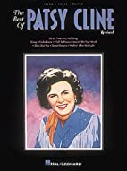 The Best of Patsy Cline [score] by Patsy…