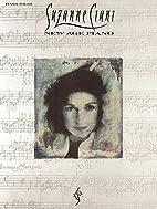 New age piano : piano solos by Suzanne Ciani