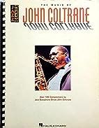 The music of John Coltrane by John Coltrane