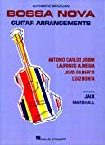 Marshall, Jack: Authentic Brazilian Bossa Nova Guitar Arrangements