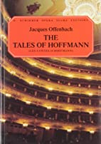 The Tales of Hoffmann [vocal score] by…