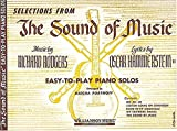 Rodgers, Richard: Sound of Music, The: Easy Piano (Portnoff)