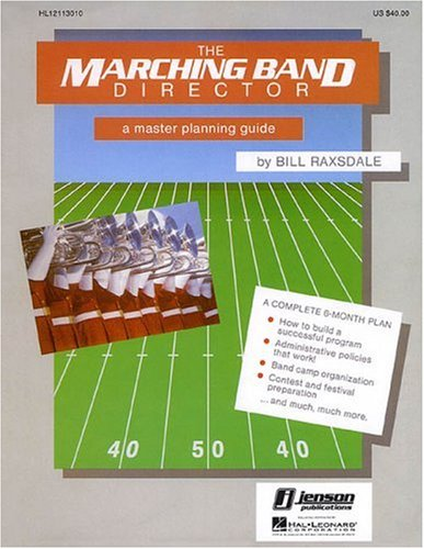 the-marching-band-director-a-master-planning-guide