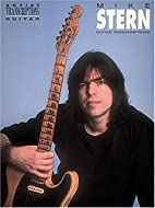 Mike Stern Guitar Transcriptions by Mike…