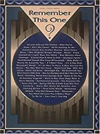 Remember This One? by Hal Leonard