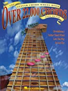 The Guitar Chord Wheel Book: Over 22,000…