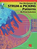 Sokolow, Fred: Dictionary of Strum Picking Patterns