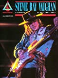 [???]: Stevie Ray Vaughan Lightnin Blues/Lead Guitar