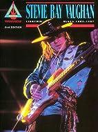 Stevie Ray Vaughan - Lightnin' Blues…