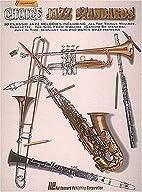 Choice Jazz Standards - Clarinet by Hal…