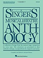 The Singer's Musical Theatre Anthology:…