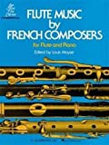 [???]: Flute Music by French Composers