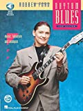 Ford, Robben: Rhythm Blues: For Guitar