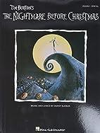 Tim Burton's the Nightmare before Christmas…