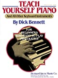 Bennett, D.: Teach Yourself Piano and Other Keyboard Instruments for Beginners