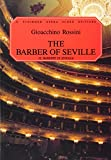 Rossini, Gioacchino: Il Barbiere Di Siviglia: (The Barber of Seville)