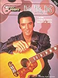 Presley, Elvis: Elvis, Elvis, Elvis: E-Z Play Today Volume 49