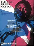 King, B. B.: B.b. King Blues Guitar