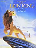 [???]: The Lion King Vocal Selections
