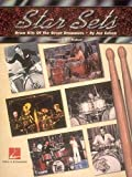 Cohan, Jon: Star Sets: Drum Kits of the Great Drummers