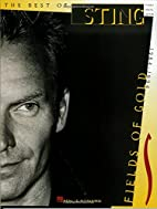 Fields of Gold: The Best of Sting [CD] by…
