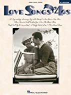 Love Songs of the '40s by Hal Leonard