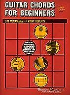 Guitar Chords for Beginners by Jim McNamara