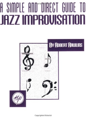 simple-and-direct-guide-to-jazz-improvisation
